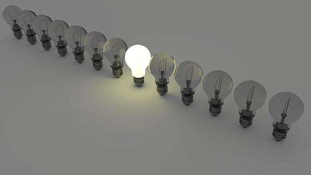 pédagogies Weeprep Ampoule