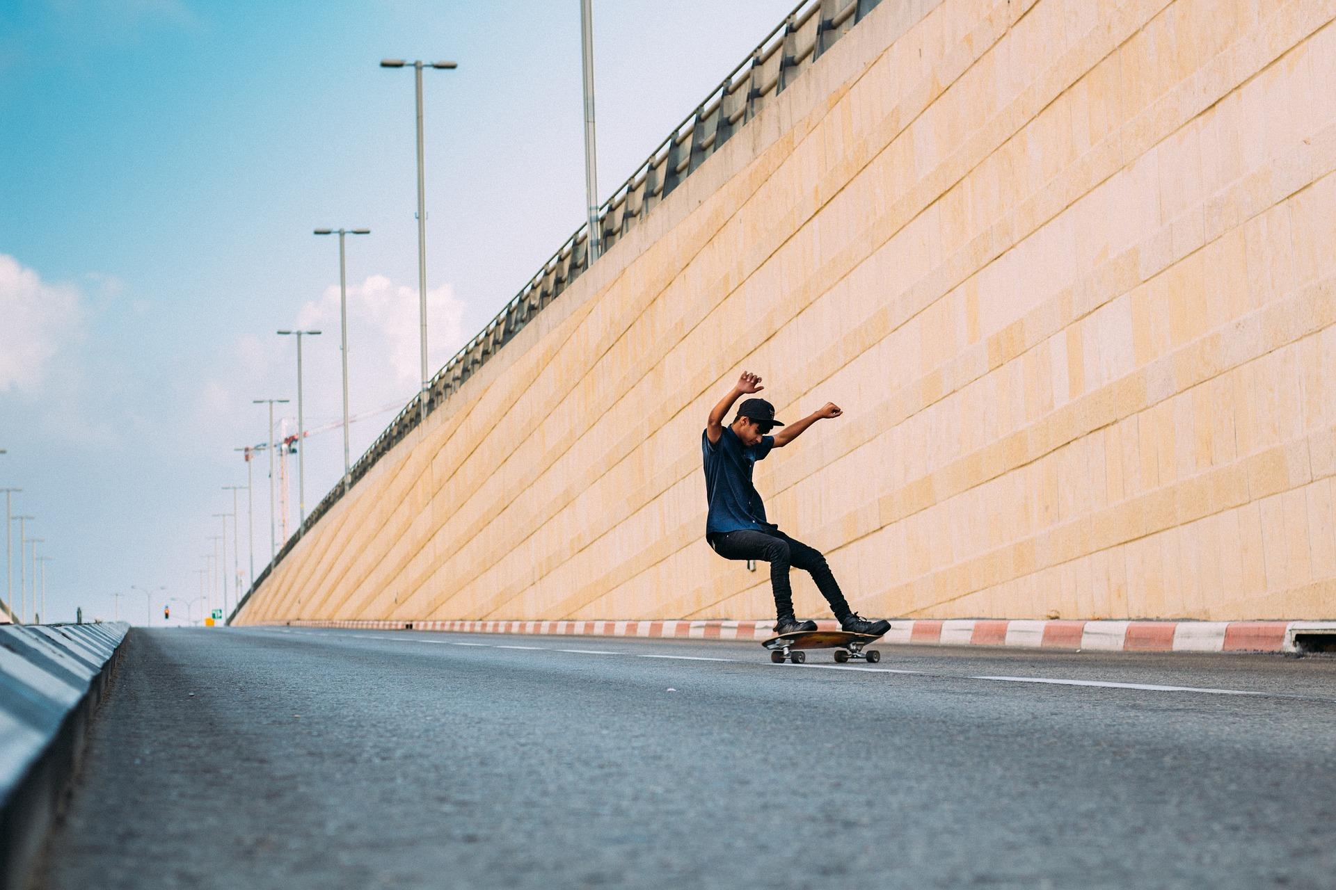 Orientation Weeprep Skate