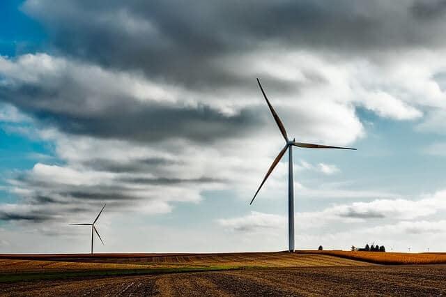 Éolienne WEEPREP