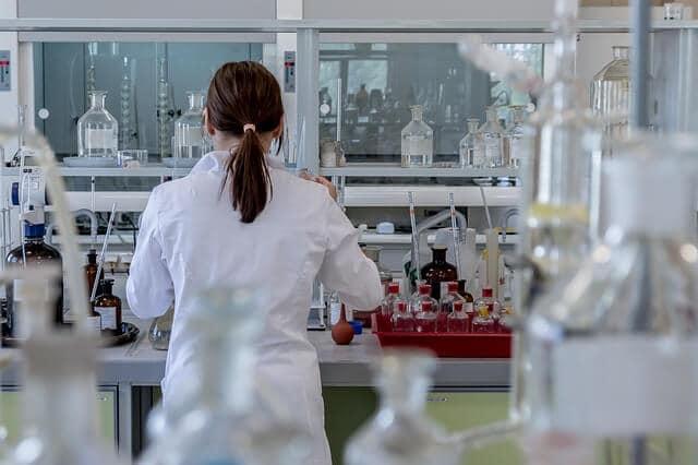 ParcourSup laboratoire Expérience Weeprep