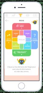 ikigai app weeprep