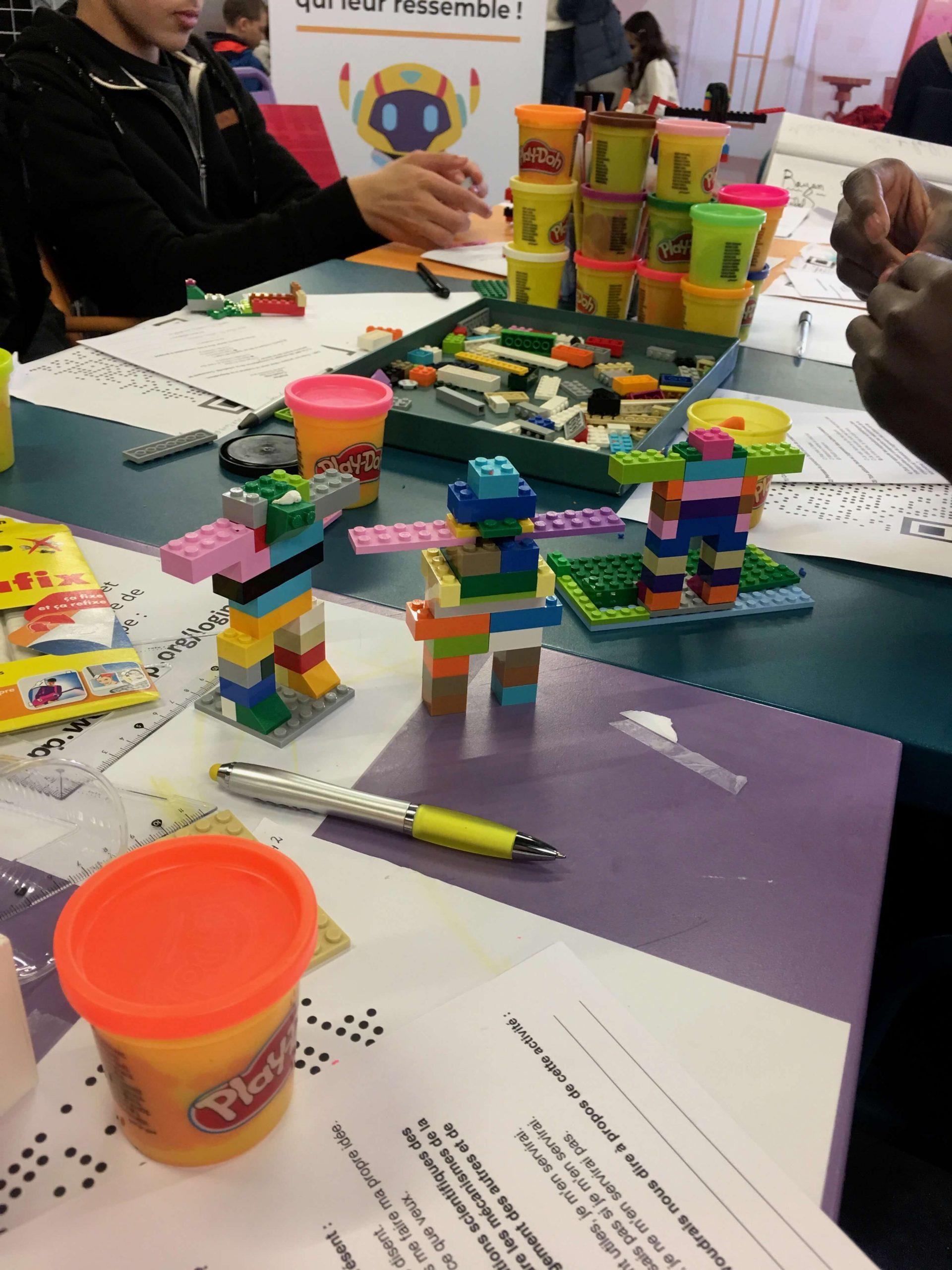 weeprep startup for kids jugement