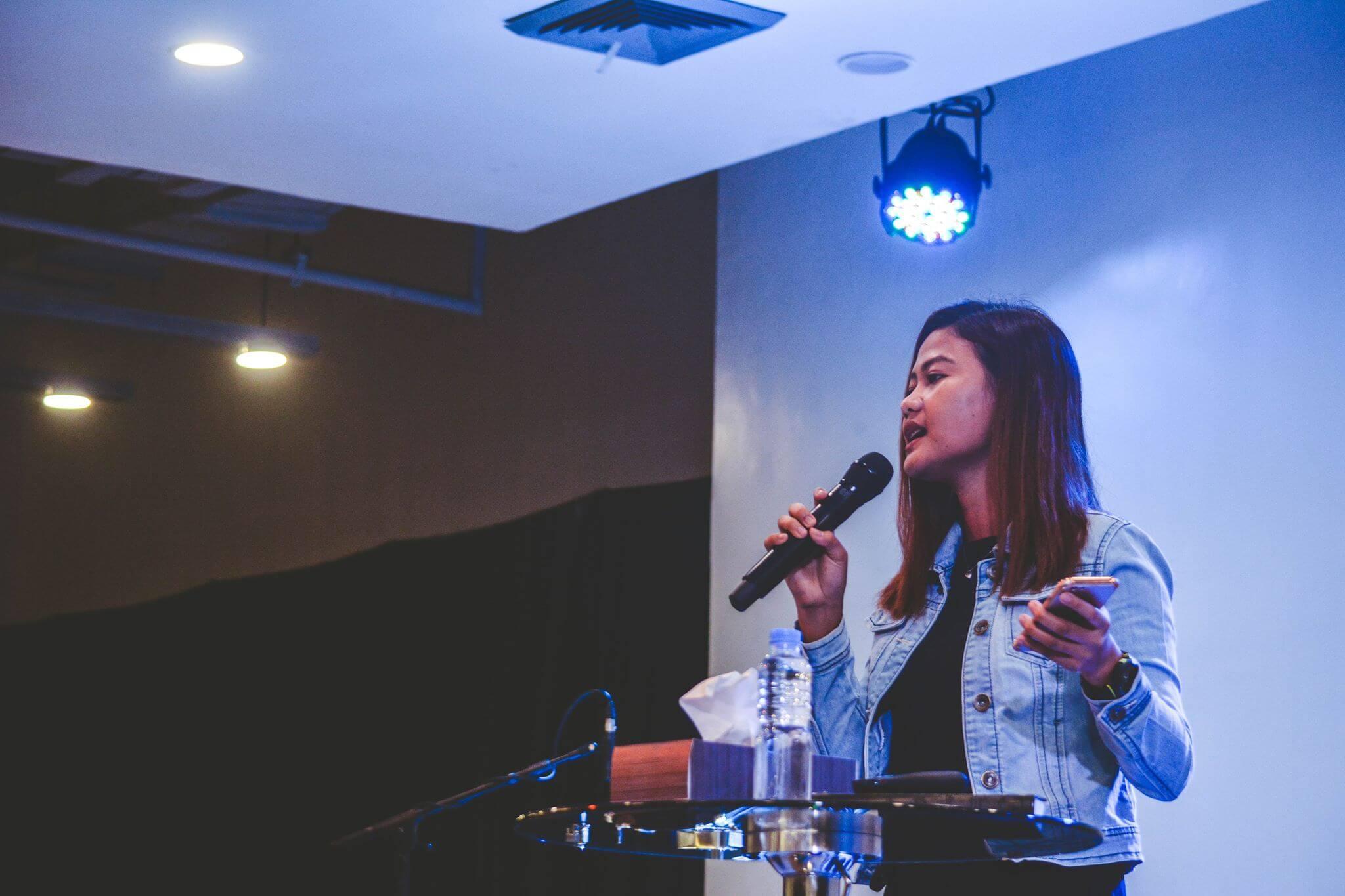 chanteuse article weeprep