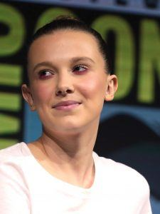 Millie Bobby Brown féminisme